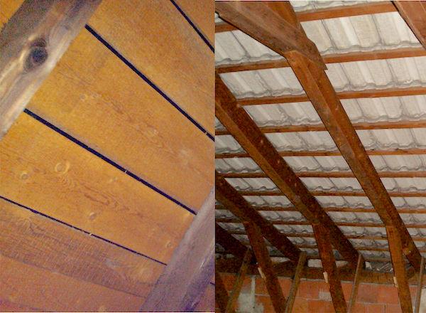 Gleiche Dämmwirkung bei jedem Unterdach