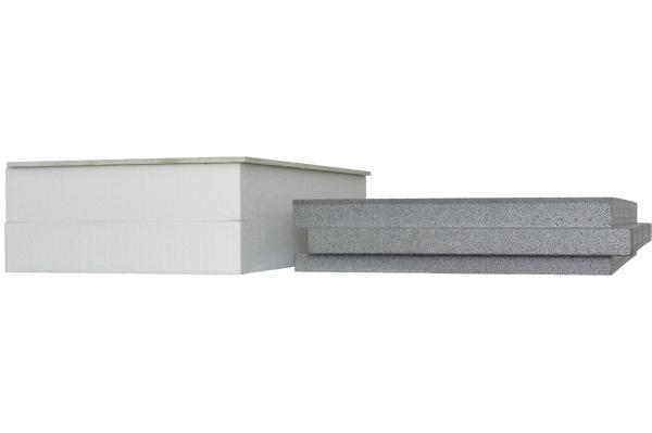 Sparen Sie ca. 30% Heizkosten mit nur 14 cm Dachboden-Dämmung!